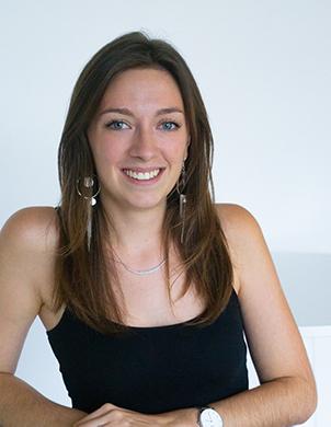 Elodie LE GALL